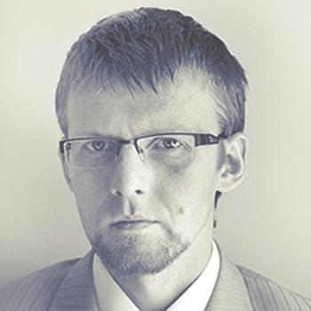 Retencja.plRetencja.pl – Experții noștri Szymon Mielczarek