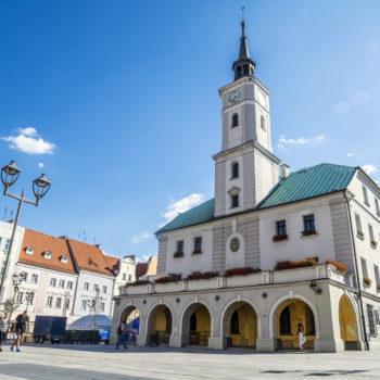 Retencja.plRetencja.pl – Zrealizowane projekty Model natężeń deszczów miarodajnych dla potrzeb hydrologii miejskiej w Gliwicach