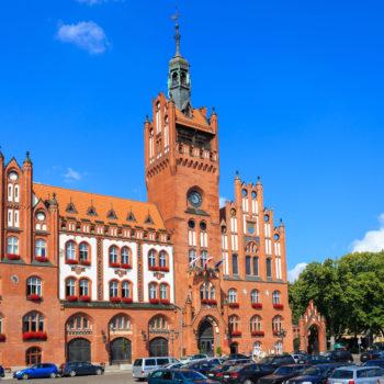 Retencja.plRetencja.pl – Zrealizowane projekty Model natężeń deszczów miarodajnych dla potrzeb hydrologii miejskiej w Słupsku