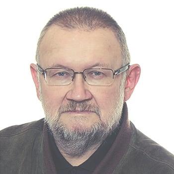 Retencja.plRetencja.pl – Experții noștri Ziemowit Suligowski