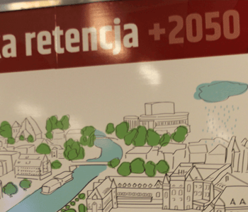 "Retencja.plRetencja.pl – Projects completed Conference ""Bydgoszcz retention +2050"""