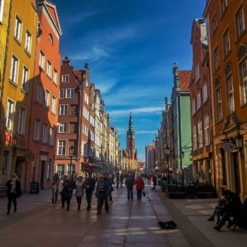 Retencja.plRetencja.pl – Zrealizowane projekty Dostawa i montaż deszczomierzy na terenie miasta Gdańska